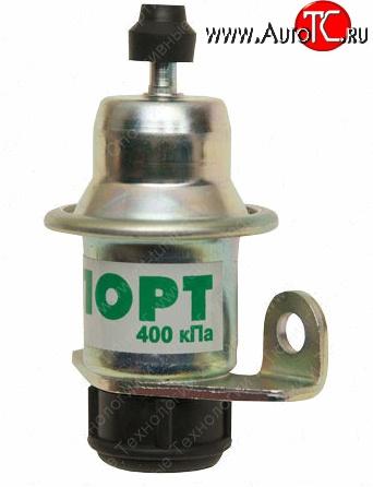 регулятор давления топлива mazda familia 2003