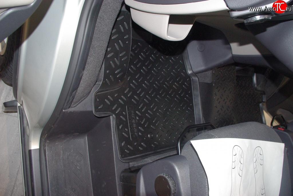 форд торнео фильтр салона